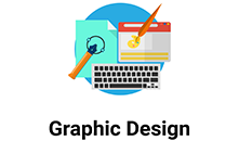 Techno-Pie Graphic design services