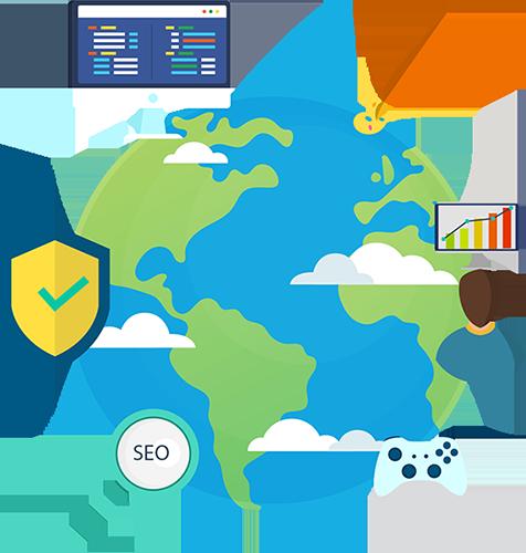 Techno-Pie IT Services world wide