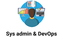 Techno-Pie online Sys Admin and DevOps Service provider