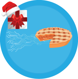 Techno-pie | 2020 Christmas sale